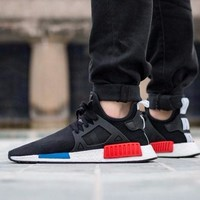 Best Online 2017 Adidas NMD XR1 Primeknit PK OG - BY1909 Sport Running Shoes Classic Casual Shoes Sneakers Boost