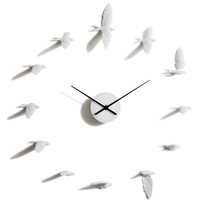 Swallow Wall Clock - A+R Store