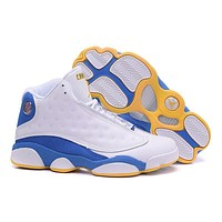 Air Jordan 13 Retro 310810-027 Basketball Shoes