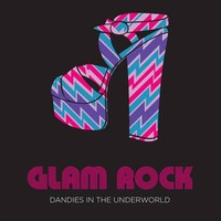 Glam Rock : Alwyn W. Turner : 9781851777648