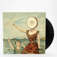 Neutral Milk Hotel - In The Aeroplane Over The Sea LP + MP3