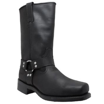 Men's Harness Boot