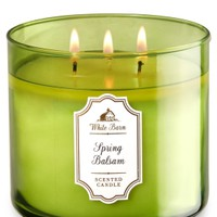 3-Wick Candle Spring Balsam