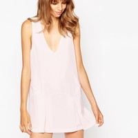 Finders Keepers Here Comes The Sun Dress
