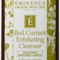 Eminence Red Currant Exfoliating Cleanser, 4.2 Ounce