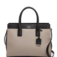 kate spade new yorkCameron Street Color Block Candace Satchel