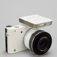 Polaroid iM1836 Android Camera - Urban Outfitters