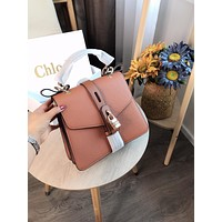 Hot33 Women's Leather Shoulder Bag Satchel Tote Bags Crossbody