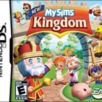 My Sims Kingdom for Nintendo DS | GameStop