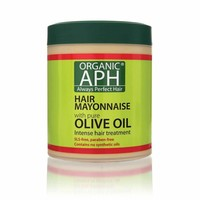 APH   500ml   Professional Conditioner   Hair Mayonnaise Treatment