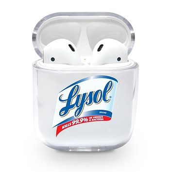 Germ Killer Airpods Case
