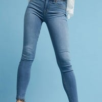 Level 99 Janice Mid-Rise Skinny Jeans