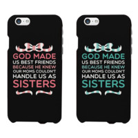 As Sisters Phone Cases