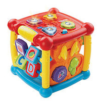 Vtech Busy Time Activity Cube