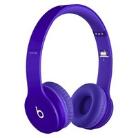 Beats Solo® HD Drenched in Purple