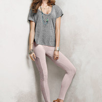 Lace-inset Legging - Victoria's Secret