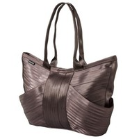 Maggie Bags Chocolate Butterfly Bag