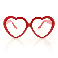 Heart Happy Glasses
