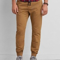 AEO Active Flex Jogger Pant, Scout Khaki   American Eagle Outfitters