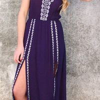 Down by the Sea Maxi
