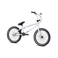 Hoffman Bikes Crucible BMX Bike White