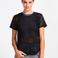 Funktional Chamber Cut Out Top