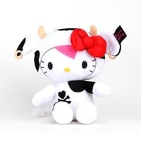 tokidoki x Hello Kitty 8