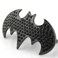 Batman  punk ring