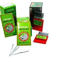 Brother Sasew 90/14 Machine Sewing Needles