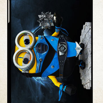 Minion Coloring Pages - gotyourhandsfull.com