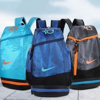 NIKE Large capacity traveling outdoor backpacking basketball backpack