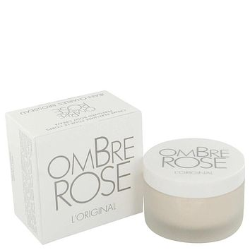 Ombre Rose by Brosseau Body Cream 6.7 oz