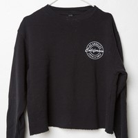 ACACIA CA LOCALS ONLY SWEATSHIRT