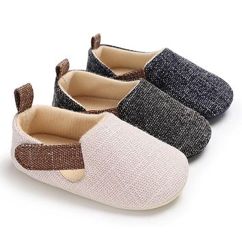 First Walkers Baby Boy Shoes Infant