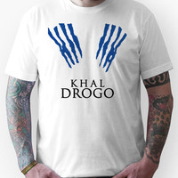 KHAL DROGO - Game of Thrones  Unisex T-Shirt