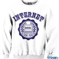 University of the Internet | fresh-tops.com