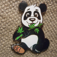 """One """"Leaf Eater"""" Pin FREE SHIPPING"""