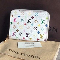 Lv Louis Vuitton Women's Fashion Clutch Wallet F