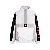 Jordan Men's Wings Windwear Jacket