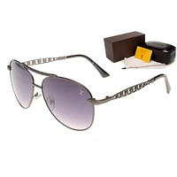 Perfect LV Women Fashion Popular Summer Sun Shades Eyeglasses Glasses Sunglasses