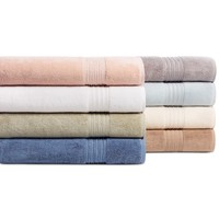 Hotel Collection Turkish Bath Towel Collection