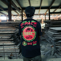 G Pack SS Jersey Tee Marvin Martian