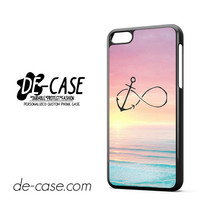 Infinity Anchor For Iphone 5C Case Phone Case Gift Present YO