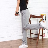 Women's Casual Sweat Pants