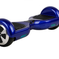 [6 COLORS] Two Wheels Self Balancing Electric Scooter