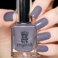 A-England Wuthering Heights Nail Polish (Emily Bronte Collection)