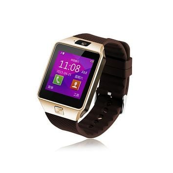 DZ09 Bluetooth Smartwatch for Android/ IOS Phones