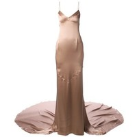 DSQUARED2 full length gown