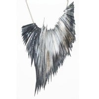 Palm necklace | Ware