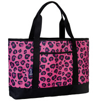 Pink Leopard Tote-All - 74214